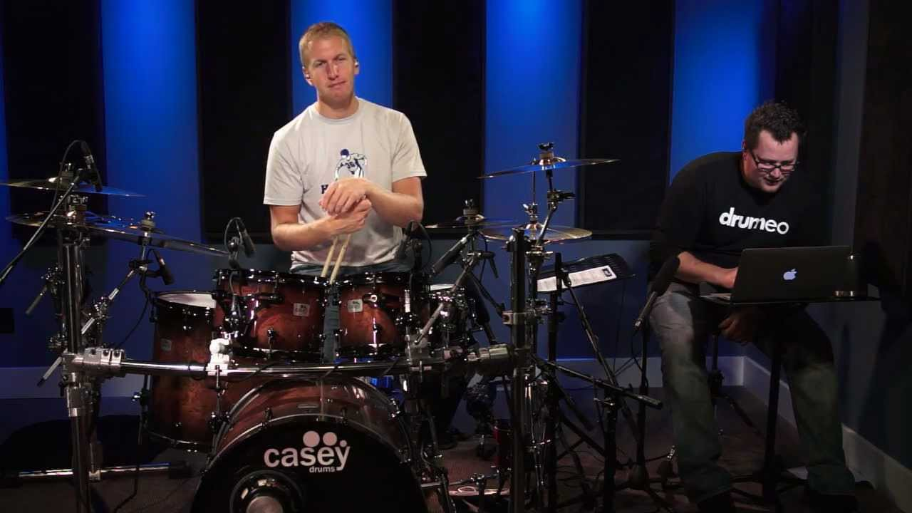 7 Beats Every Drummer Should Know